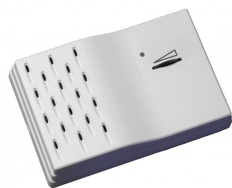 Atrea ADS CO2-24 prostorové čidlo CO2 (výstup 0-10V + kontakt) A142319