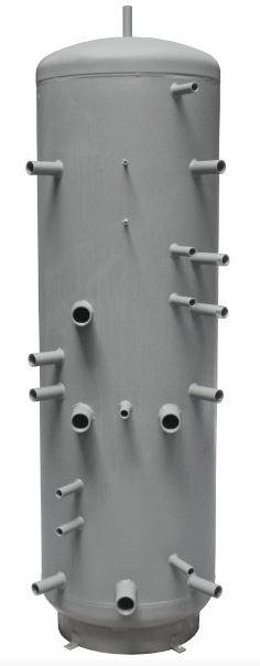 Regulus Akumulační nádrž s nerezovým výměníkem TV HSK 390 P 13517