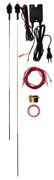 Regulus Anoda elektronická pro zásobníky RxBC 1500 - 2500  (sada 2 anod) 14429