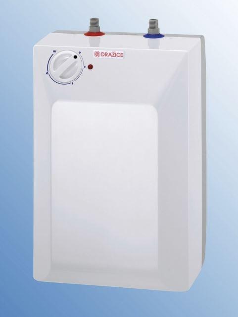 Dražice Beztlakový ohřívač vody BTO 10 IN (pod umyvadlo)