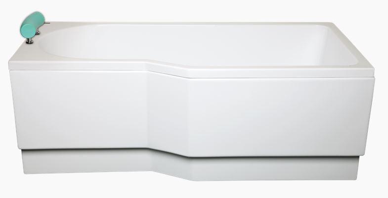 Laguna Čelní panel k vaně BEATA 160
