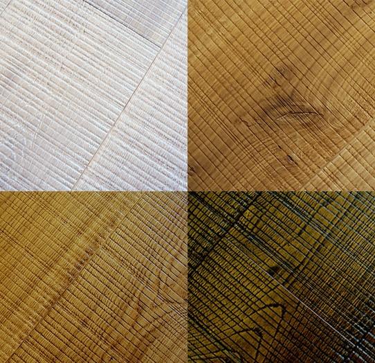 Dvouvrstvá dubová podlaha Esco Harfa CLASSIC BA  (bal=1,00 m2)
