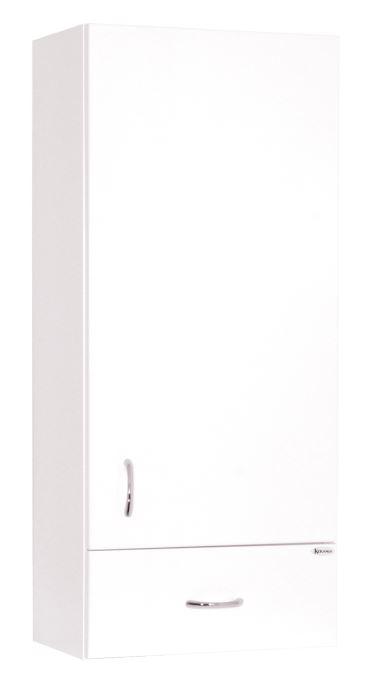 Keramia Horní skříňka Pro 35 cm, bílá PROH35