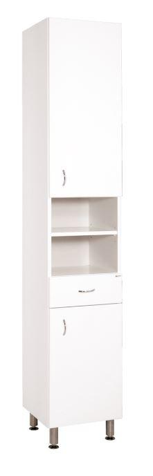 Keramia Vysoká skříňka Pro 35 cm, bílá PROV35LP