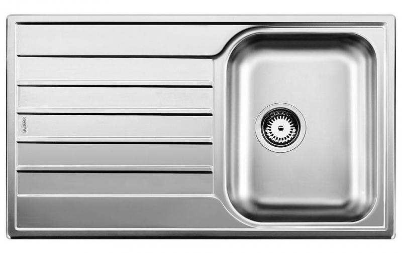 Kuchyňský dřez Blanco LIVIT 45 S Salto