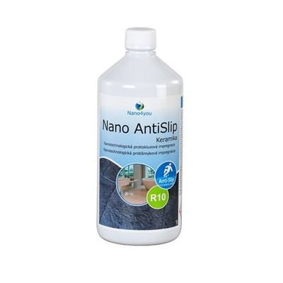 Siko Nano Antislip na keramické dlažby 1l