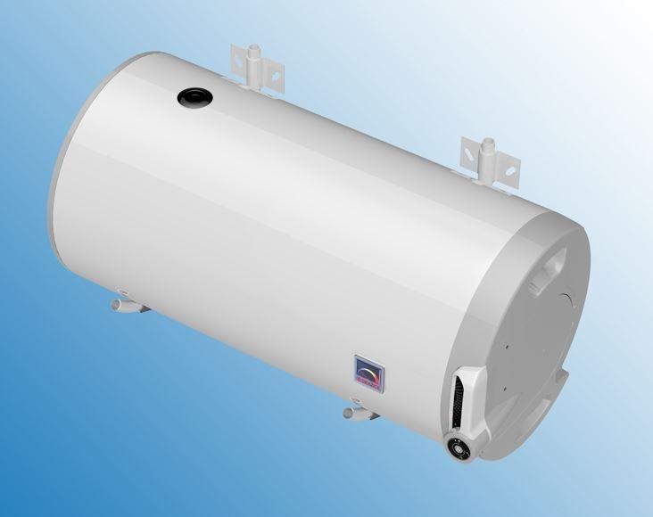 Dražice Ohřívač vody OKCEV 125