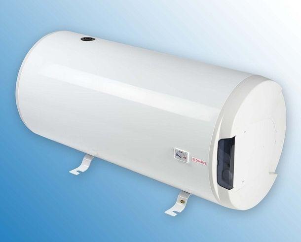 Dražice Ohřívač vody OKCEV 200