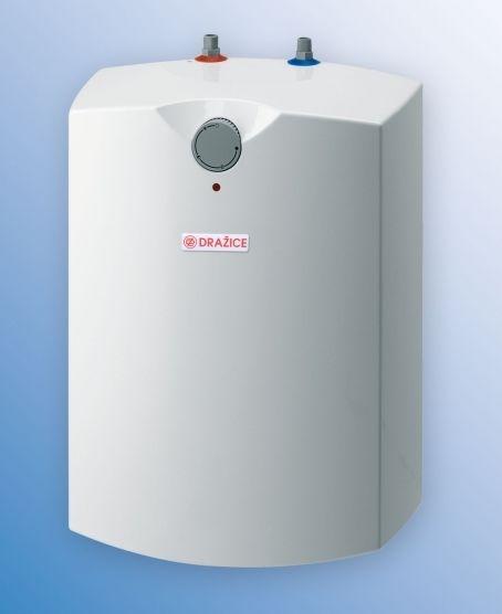 Dražice Ohřívač vody tlakový TO 15 IN (pod umyvadlo)