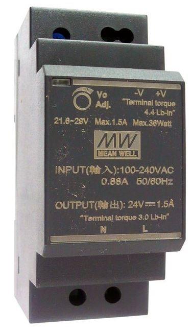 Regulus Zdroj napájecí s výkonem 30 W