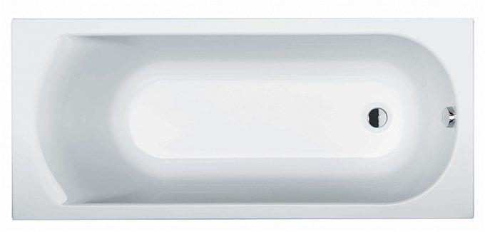 Obdélníková vana 180x80 cm, Riho Miami