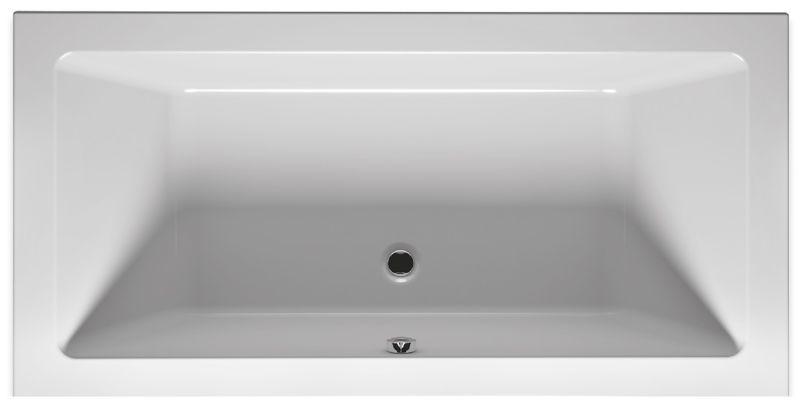 Obdélníková vana 170x75 cm, Lugo