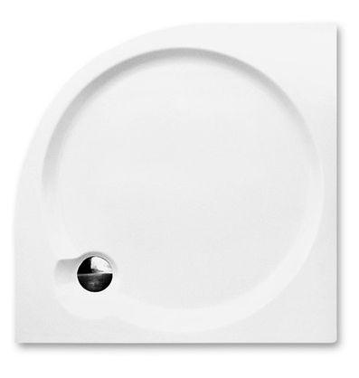 ROTH PROJECT Samonosná sprchová vanička DREAM-P/800, 80x80x12,5 cm, R550