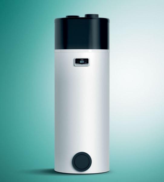Tepelné čerpadlo vzduch/voda Vaillant aroSTOR VWL