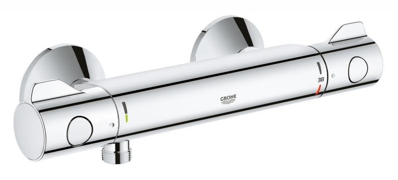 Grohe Termostatická sprchová baterie Grohtherm 800, chrom G34558000