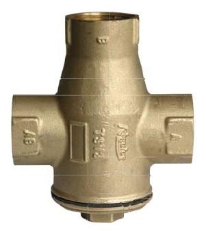 Regulus Termostatický směšovací ventil TSV3B