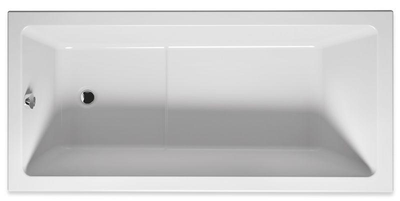 Riho Vana klasická LUSSO PLUS 170x80 cm