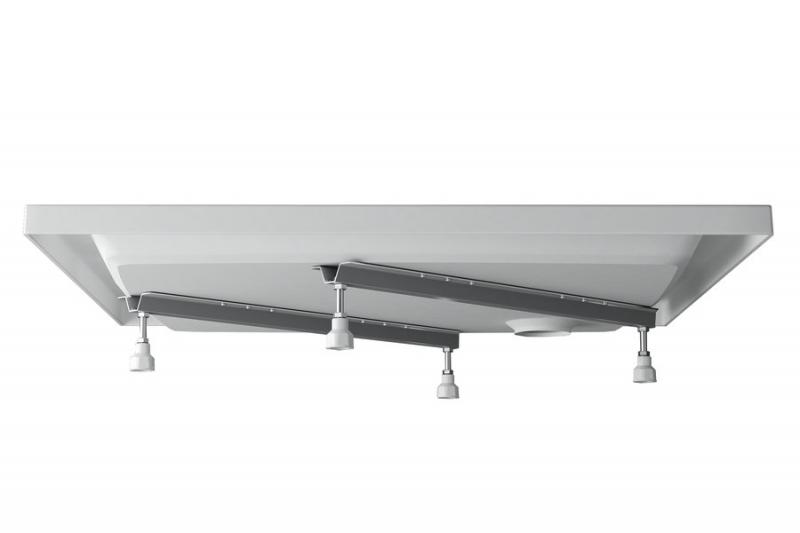 Ravak Vaničkové univerzální nožičky 65 cm LA-90