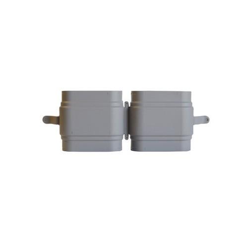 Zehnder OnFloor Nátrubek dvojitého potrubí CK 300
