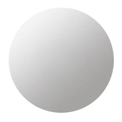 S-line Zrcadlo kulaté 50x50 cm