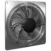 2VV Nástěnný axiální ventilátor QCL