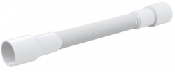 Alcaplast A72 Flexi propojení 50/40×40/50