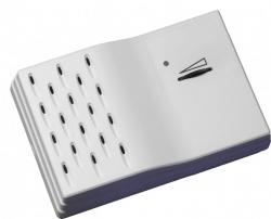 ADS CO2-24 prostorové čidlo CO2 (výstup 0-10V + kontakt) A142319