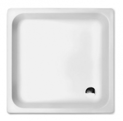 Akrylátová sprchová vanička COLA/900, 90x90x17 cm