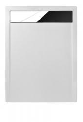 Roltechnik Akrylátová sprchová vanička INTEGRO/1200, 120x90x5 cm