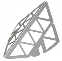 Alcaplast AGV942 Nerezové síto pro lapače střešních splavenin - boční