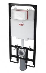 Alcaplast AM1101/1200 Předstěnový instalační systém Sádromodul SLIM pro suchou instalaci (do sádrokartonu)