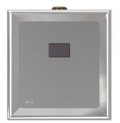 Alcaplast ASP4 Automatický splachovač pisoáru, chrom, 12 V (napájení ze sítě)