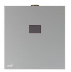 Alcaplast ASP4-K Automatický splachovač pisoáru, kov, 12 V (napájení ze sítě)