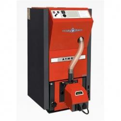 Atmos Kompaktní automatický kotel na pelety D10PX (ekodesign)