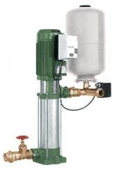 Ivar CS Automatická tlaková stanice s 1 čerpadlem typu KV DAB.1 KV