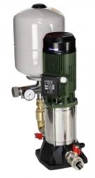 Ivar CS Automatická tlaková stanice s 1 čerpadlem typu KVC DAB.1 KVC