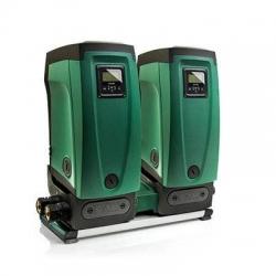 Ivar CS Automatická tlaková stanice s frekvenčním měničem DAB.E.SYBOX