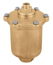 """Ivar CS Automatický odvzdušňovací ventil IVAR.MAXCAL 501, 3/4""""x3/8"""""""