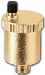 Ivar CS Automatický odvzdušňovací ventil IVAR.MINICAL 5020, bez zpětné klapky