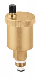 Ivar CS Automatický odvzdušňovací ventil IVAR.MINICAL 5021, se zpětnou klapkou