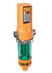 Ivar CS Automatický samočisticí filtr pro pitnou vodu GEL.DEPURA AUTOMATIC