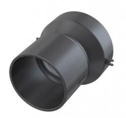 Alcaplast AVZ-P003 Adaptér napojení bočního přítoku DN50