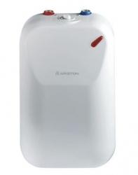 Beztlakový ohřívač vody Ariston Arks 5U EU vč. baterie (pod umyvadlo)