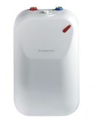 Beztlakový ohřívač vody Ariston Arks 5O EU vč. baterie (nad umyvadlo)