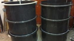 Ekocis Biologický filtr BF1-EK pro 1-6 osob