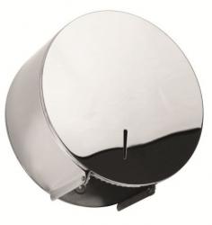 Multi Bubnový zásobník na toaletní papír, mat, 26 cm ZASTOAL26NRZM