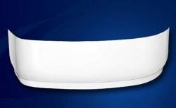 Vagnerplast Čelní panel k vaně Seléna 147 x 100 L/P