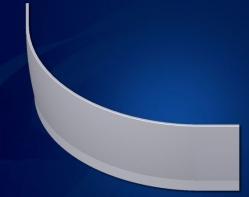 Vagnerplast Čelní panel k vaně VERONELA 140 VPPP14001FP3-01/DR