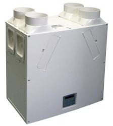 Regulus Centrální rekuperační jednotka Sentinel Kinetic Plus B 10335