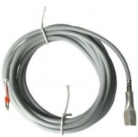 Čidlo teplotní s kabelem 4 m příložné na trubku Pt1000  9789